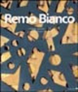 Libro Remo Bianco