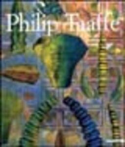 Libro Philip Taaffe. Catalogo della mostra (Trento, 2001). Ediz. italiana e inglese
