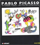Omaggio a Picasso. Da Mirò a Liechtenstein. Catalogo della mostra (Milano, 2001)