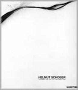 Libro Helmut Schober. W. A. Mozart. Suono-linea. Catalogo della mostra (Milano, 2001). Ediz. italiana, inglese e tedesca