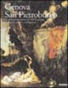 Libro Grande pittura genovese dall'Ermitage. Da Luca Cambiaso a Magnasco