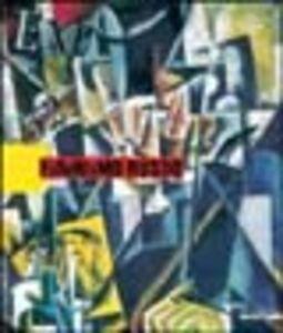 Foto Cover di Futurismo russo. Testo in italiano e francese, Libro di  edito da Mazzotta