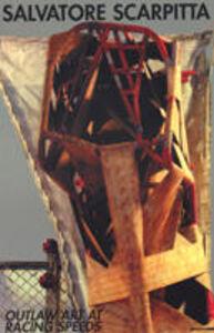 Foto Cover di Salvatore Scarpitta. Ediz. inglese, Libro di  edito da Mazzotta