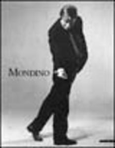 Libro Aldo Mondino. Il viaggio