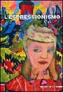 Foto Cover di Io e l'espressionismo, Libro di  edito da Mazzotta