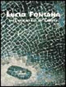 Lucio Fontana e il mosaico di Cantù