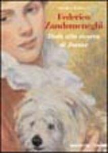 Foto Cover di Federico Zandomeneghi. Dodò alla ricerca di Jeanne, Libro di  edito da Mazzotta