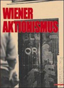 Libro Wiener Aktionismus Peter Gorsen , Hubert Klocker , Michaela Pöschl