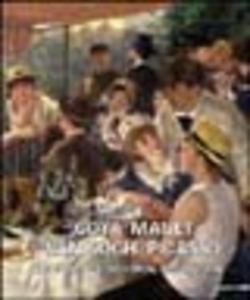 Libro Da Goya a Manet. Da Van Gogh a Picasso. The Phillips Collection Washington. Catalogo della mostra (Rovereto, 17 settembre-13 novembre 2005)