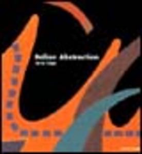 Libro Italia abstraction 1910-1960 Renato Miracco