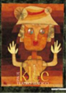 Foto Cover di Klee. Teatro magico. Catalogo della mostra di Milano (26 gennaio-26 aprile 2007), Libro di  edito da Mazzotta