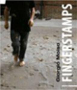 Giorgio Moiso. Fingerstamps. Catalogo della mostra (Savona, 25 gennaio-17 febbraio 2008)