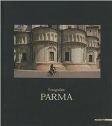 Fotografare Parma - copertina