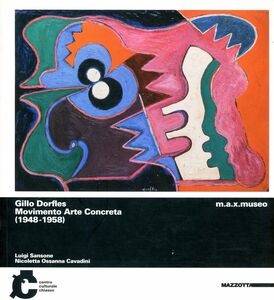Movimento arte concreta (1948-1958)