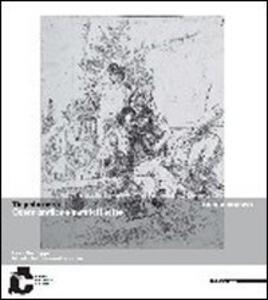Tiepolo nero. Opera grafica e matrici incise. Catalogo della mostra (Chiasso-Roma-Venezia, 2012)