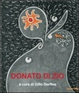 Libro Donato di Zio