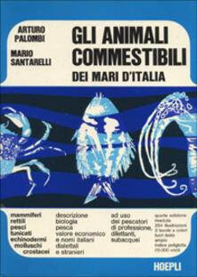 Gli animali commestibili dei mari dItalia.pdf