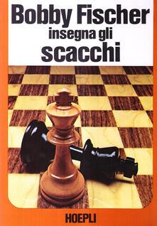 Premioquesti.it Bobby Fischer insegna gli scacchi Image