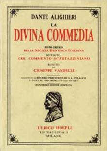 Winniearcher.com La Divina Commedia Image