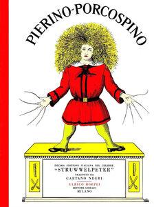 Libro Pierino Porcospino