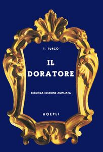 Libro Il doratore T. Turco