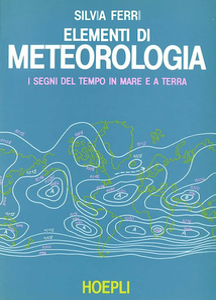 Libro Elementi di meteorologia S. Ferri