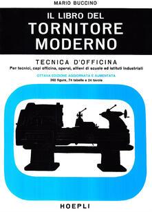 Il libro del tornitore moderno.pdf
