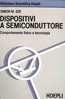 Letterarioprimopiano.it Dispositivi a semiconduttore Image