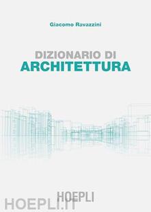 Promoartpalermo.it Dizionario di architettura Image