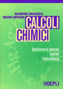 Calcoli chimici