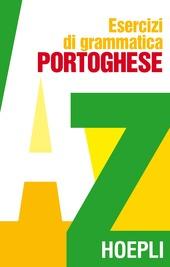 Esercizi di grammatica portoghese