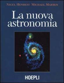 Criticalwinenotav.it La nuova astronomia Image