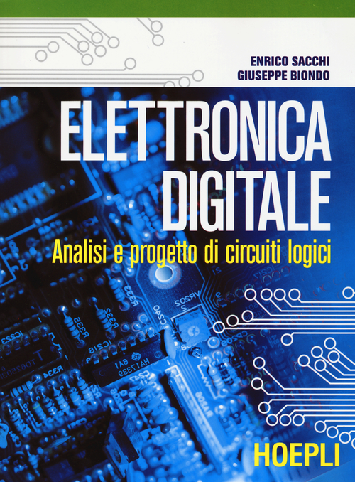 Elettronica digitale. Anali...
