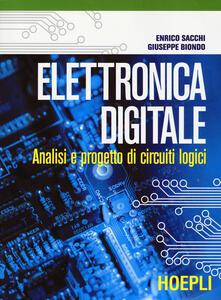 Elettronica digitale. Analisi e progetto di circuiti logici.pdf