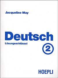 Deutsch. Vol. 2: Losungsschlussel.