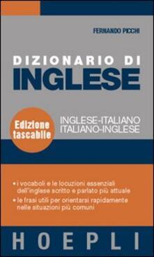 Daddyswing.es Dizionario di inglese. Inglese-italiano, italiano-inglese Image
