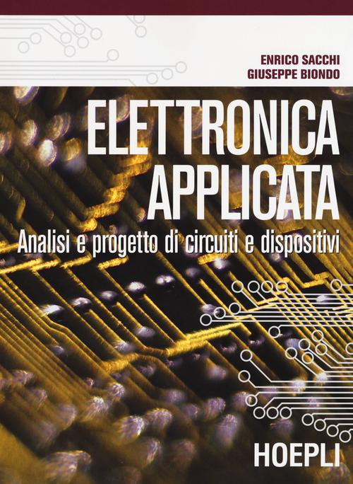 Elettronica applicata. Anal...