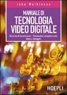 Daddyswing.es Manuale di tecnologia video digitale Image