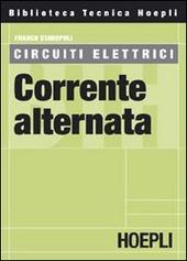 Circuiti elettrici. Corrente alternata