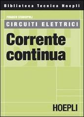 Circuiti elettrici. Corrente continua