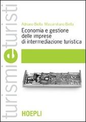 Economia e gestione delle imprese di intermediazione turistica