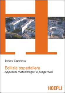 Warholgenova.it Edilizia ospedaliera. Approcci metodologici e progettuali Image