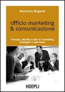 Lpgcsostenible.es Ufficio marketing & comunicazione. Principi, attività e casi di marketing strategico e operativo Image