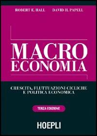 Macroeconomia. Crescita, fl...