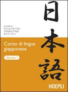 Grandtoureventi.it Corso di lingua giapponese. Vol. 2 Image