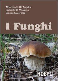 Guida ai funghi in Italia