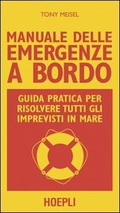 Manuale delle emergenze a bordo