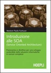 Introduzione alle service oriented architecture (SOA)