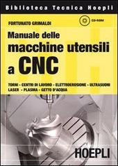Manuale delle macchine utensili a CNC
