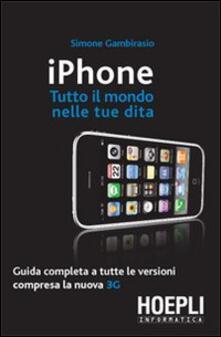 Squillogame.it IPhone. Tutto il mondo nelle tue dita Image